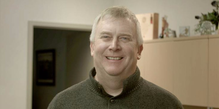 Steve Clinton, Bible history teacher | Bible in the Schools